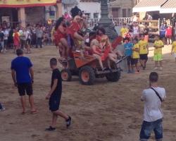 Fiestas